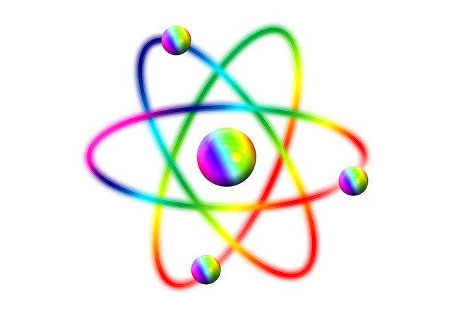Atome Electron Spin